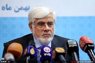 هیچ توافقی بین من و لاریجانی در مورد ریاست مجلس صورت نگرفته است